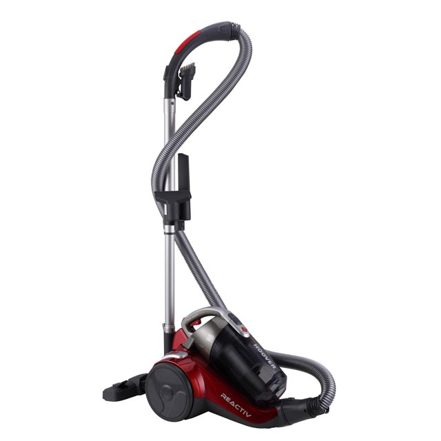 Cylinder vacuum cleaners RC81_RC25011