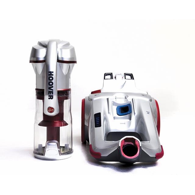 Cordless cylinder vacuum cleaners STC18LI 001
