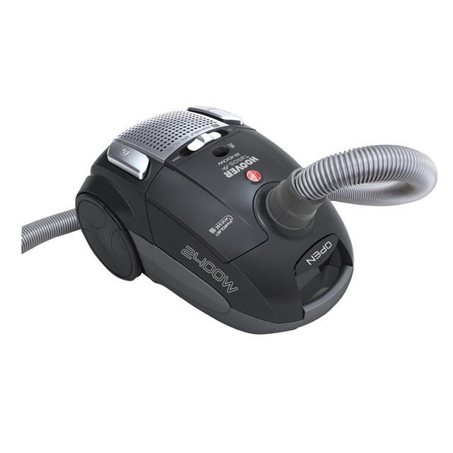Цилиндрические пылесосы TTE2407 019