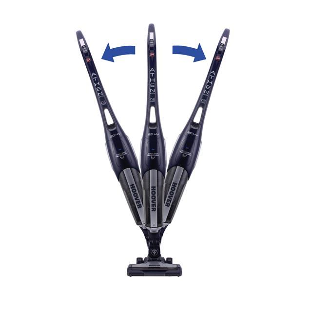 Cordless electric sticks ATV204GB 011
