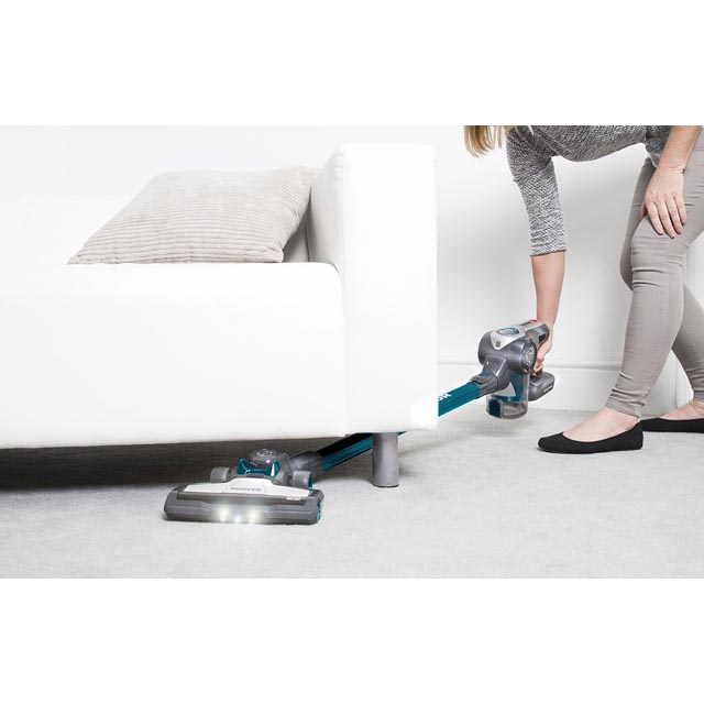 Cordless vacuum cleaners DS22PTGC 001