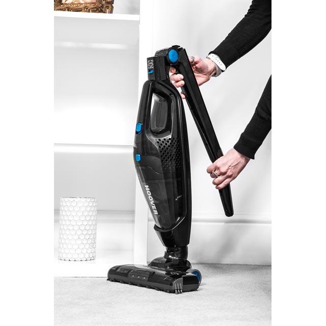 Cordless vacuum cleaners FM216LI 001