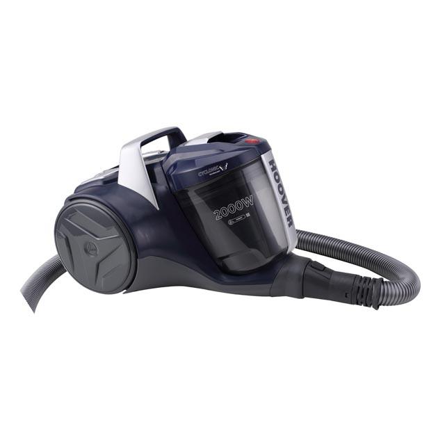Цилиндрические пылесосы BR2020 019