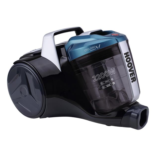 Цилиндрические пылесосы BR2230 019