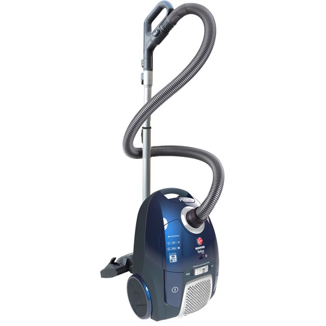 Cylinder vacuum cleaners TX50PET 011