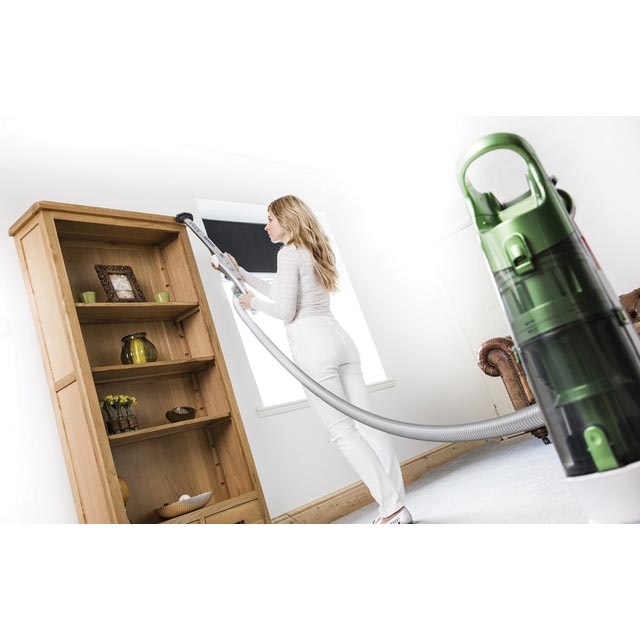 Upright vacuum cleaners FR71 FR03001