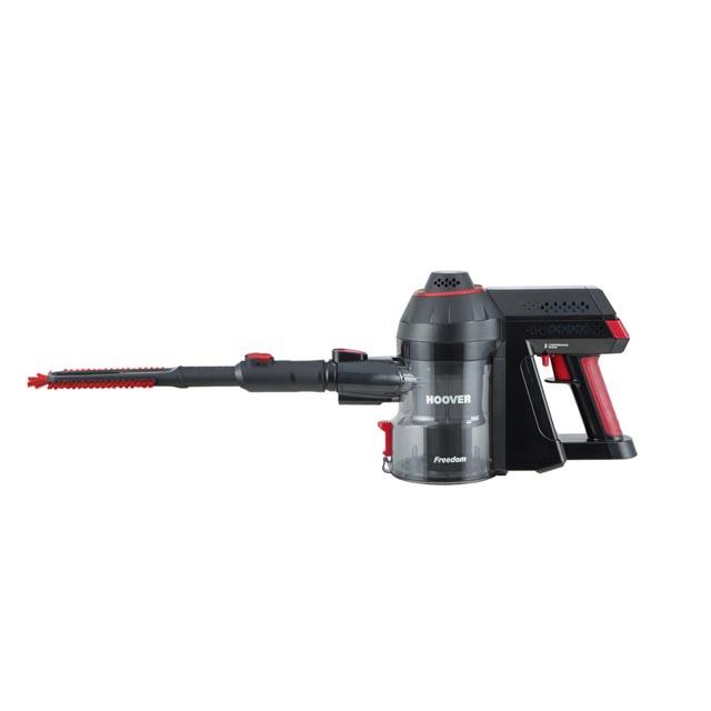 Bezprzewodowe odkurzacze szczotkowe FD22BR 011