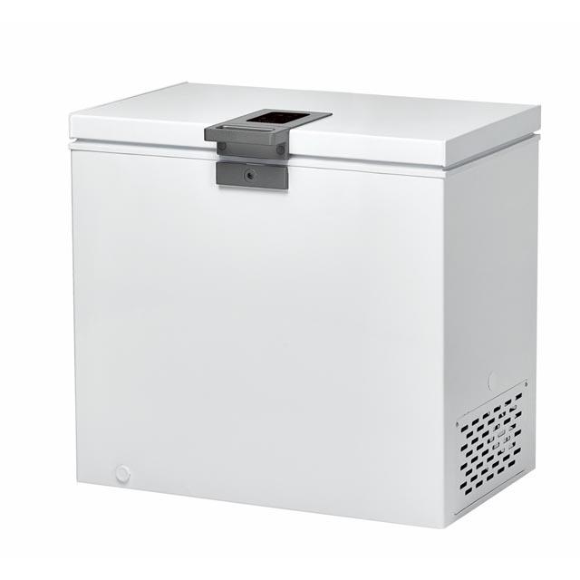 Congeladores CMCH 102 EL