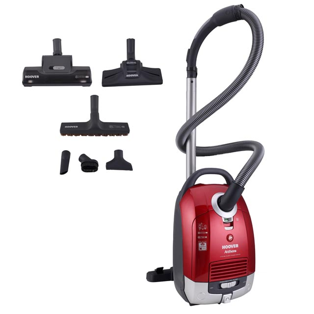 Cylinder vacuum cleaners AT70_AT65011