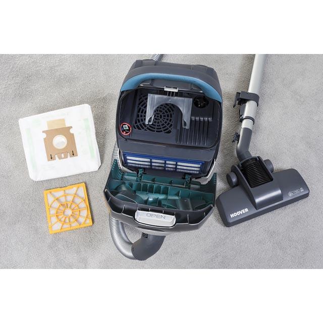 Cordless cylinder vacuum cleaners ATC18LI 001