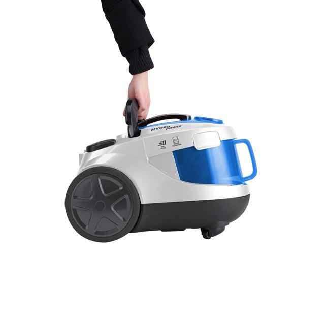Цилиндрические пылесосы HYP1600 019