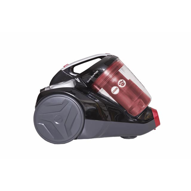 Cylinder vacuum cleaners CH51_SV20 001
