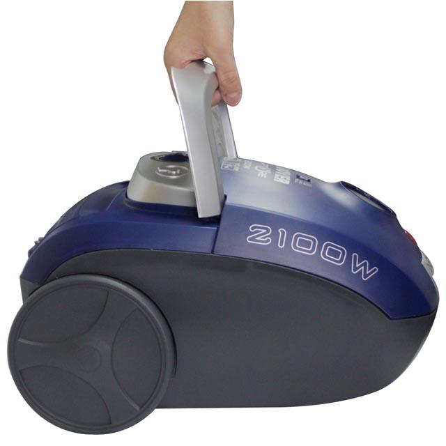 Цилиндрические пылесосы TCP2120 019