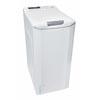 Päältä täytettävät pesukoneet CST G384D-S