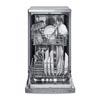 Посудомийні машини CDP 2L952X-07