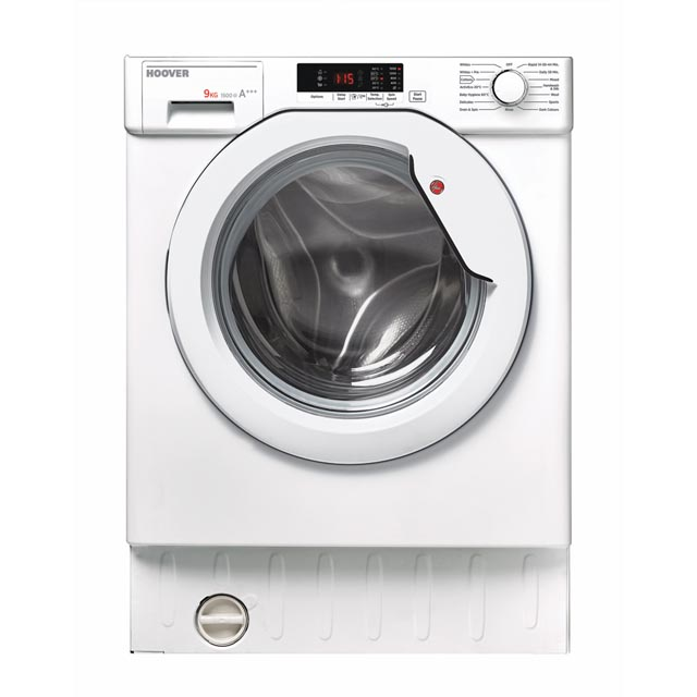Washing machines HBWM 915D-80