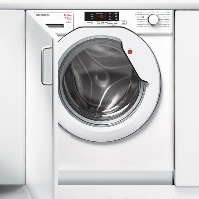 Washer dryers HBWD 8514S-80