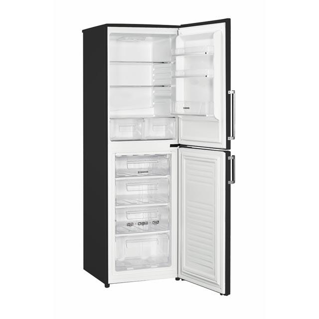 Refrigerators HVBF 5172BHK