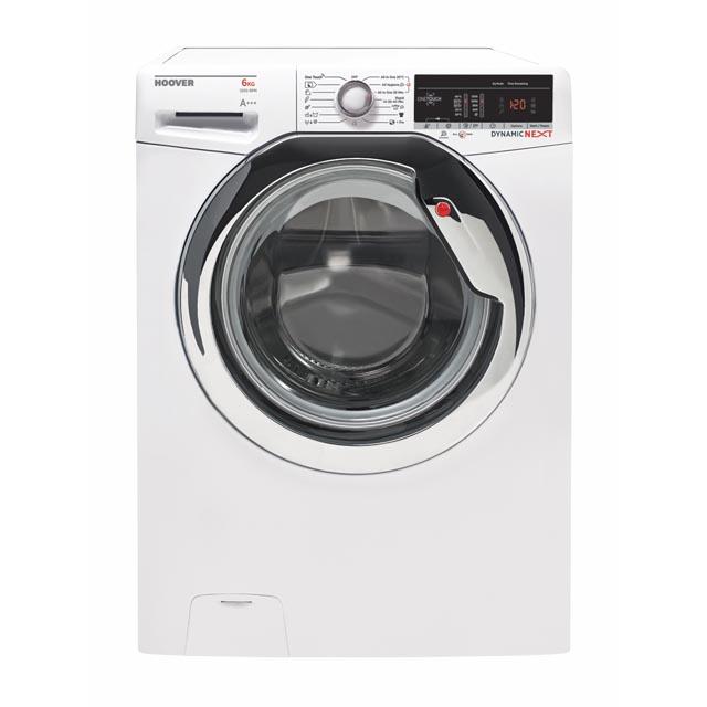 Iš priekio pakraunamos skalbimo mašinos DXOA34 26C3/2-S