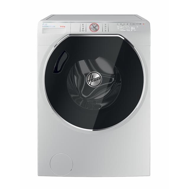 Lave-linge séchant AWDPD 496LH/1-S