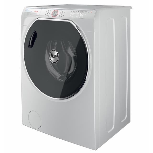 Máquinas de lavar e de secar roupa AWDPD 4138LH/1-S