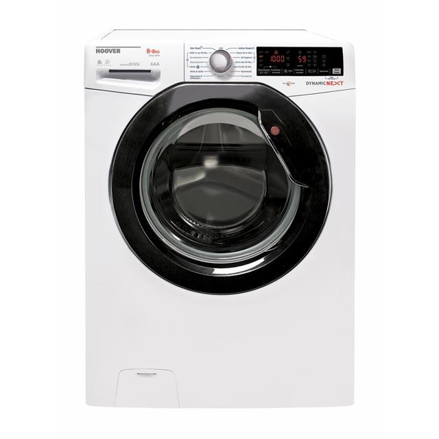 Waschtrockner WDXOAG 488AHB-84