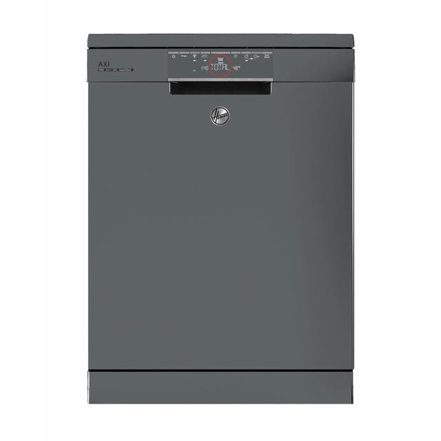 Umývačky riadu HDPN 4S622PX