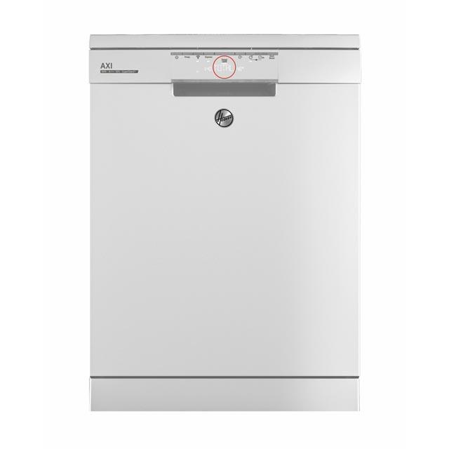 Máquinas de lavar loiça HDPN 4S603PW