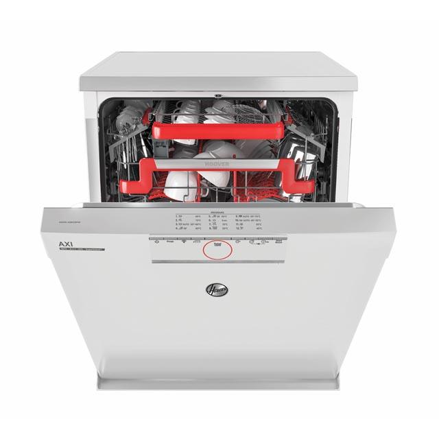 Geschirrspüler HDPN 4S603PW