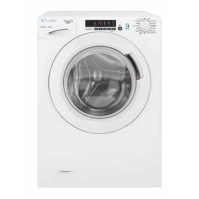 Washing Machines GVS 149D3/1-80
