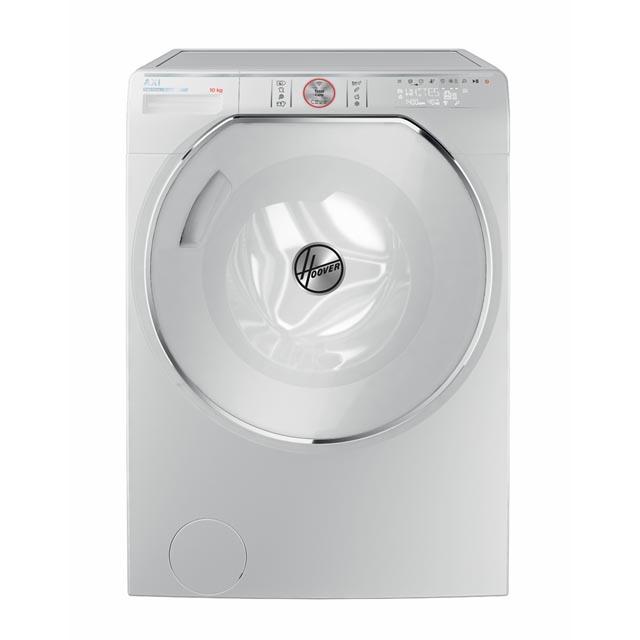 Önden yüklemeli çamaşır makineleri AWMPD410LHO8/1-S