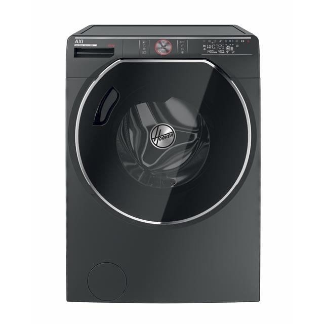 Önden yüklemeli çamaşır makineleri AWMPD410LH8R/1-S