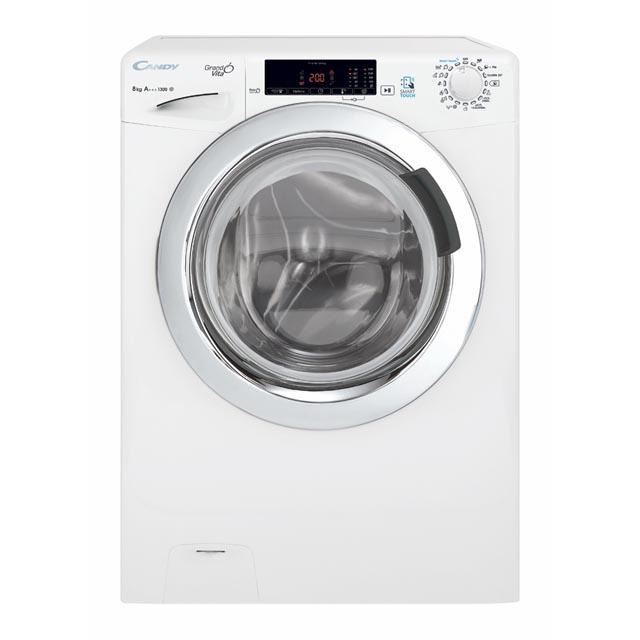 Iš priekio įkraunama skalbimo mašina GVS 138TC3-S