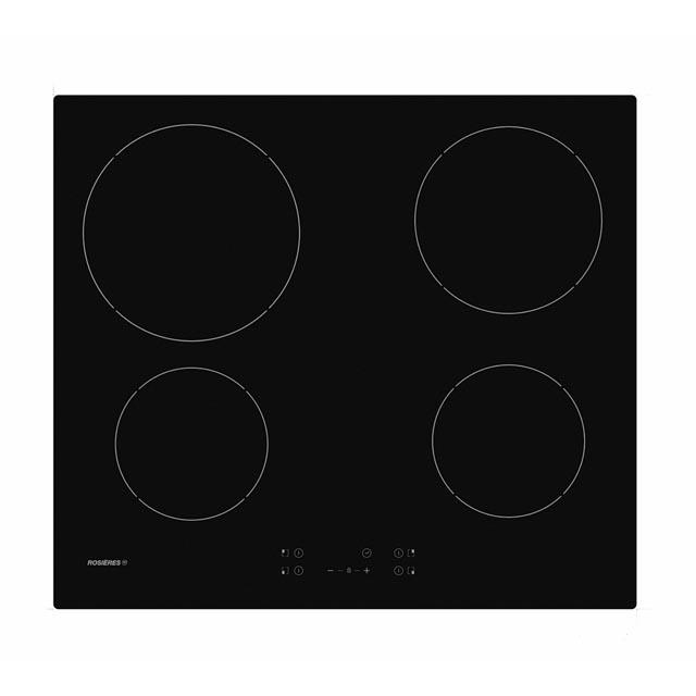 Tables de cuisson ROCTH64CT/2