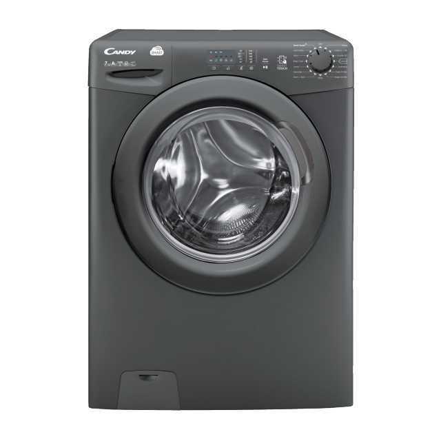Washing Machines CS 1271DR2R/1-ZA