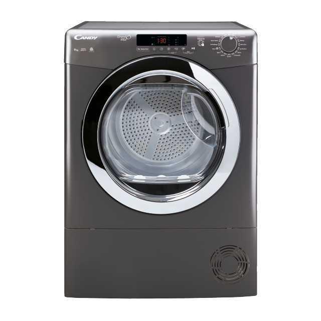 Tumble Dryers GVS C9DCGR-ZA