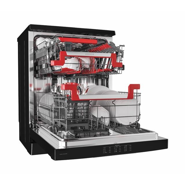 Dishwashers HDPN 1S643PB-80