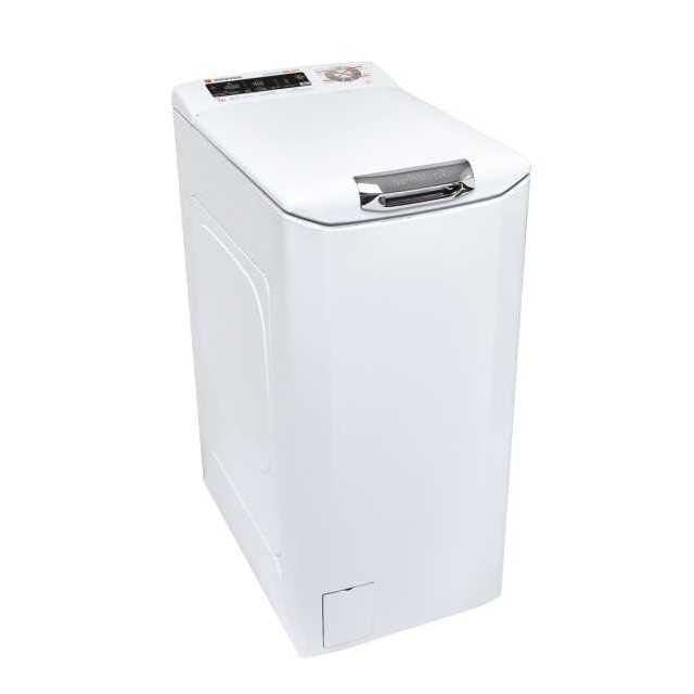 Waschmaschinen Toplader HNFTSP374TAH-84