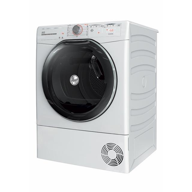 Secadoras ATD H9A3TKEX-S