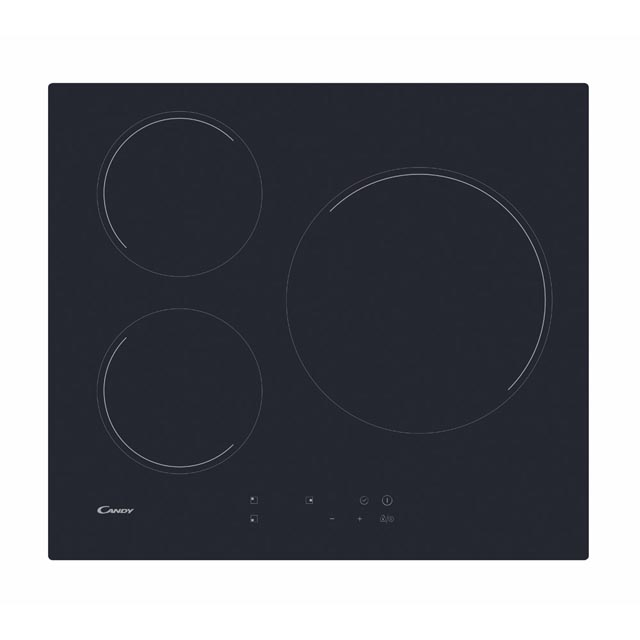 TABLES DE CUISSON CIB632C