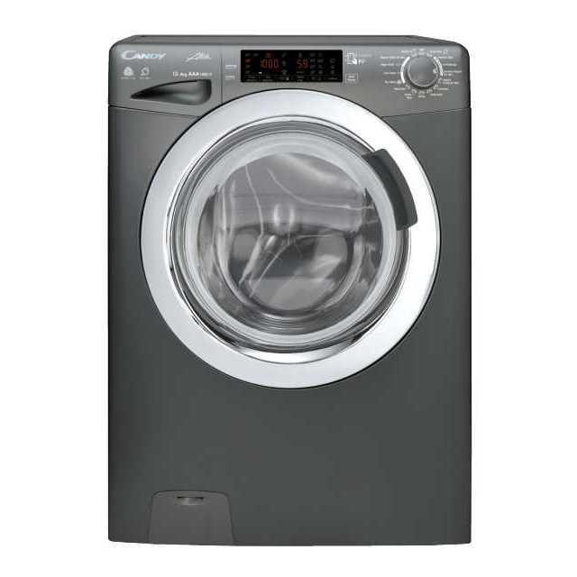 Washer Dryers GVFW4138TWHCR-ZA