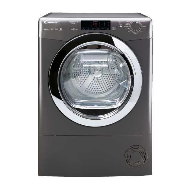 Tumble Dryers GVSFH10A2TCER-ZA