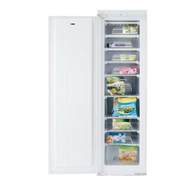 Freezers CFFO 3550 E/1K