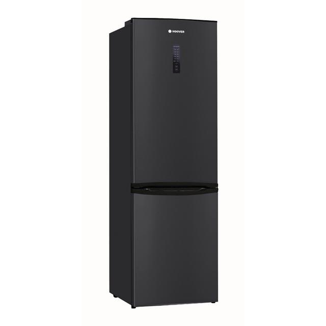 Refrigerators HCN6202BK