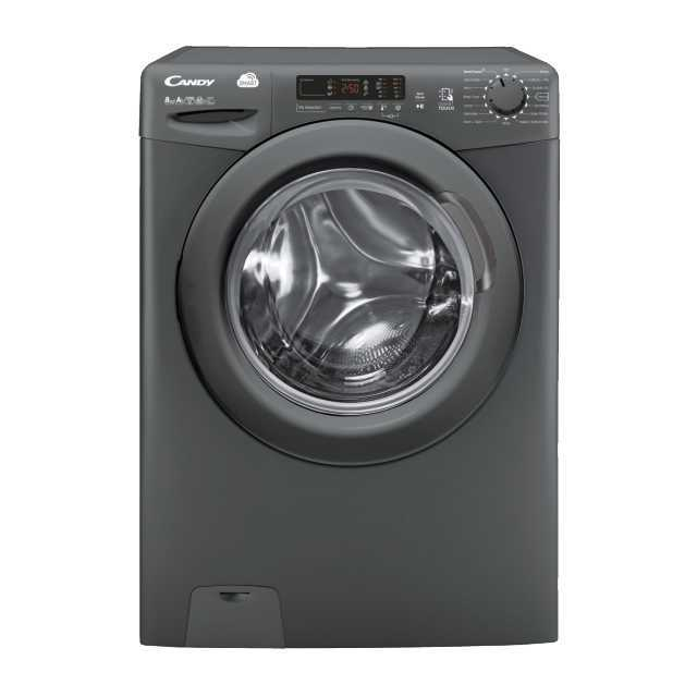 Washing Machines CS 1282DR3R/1-ZA