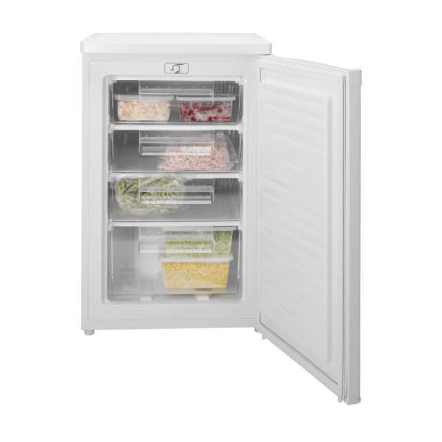 Freezers CCTU582WK