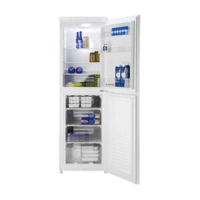 Refrigerators HVBS 5162WK