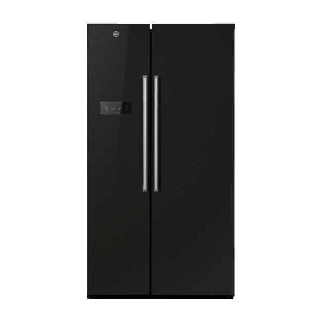 Refrigerators HSBSF 178BK