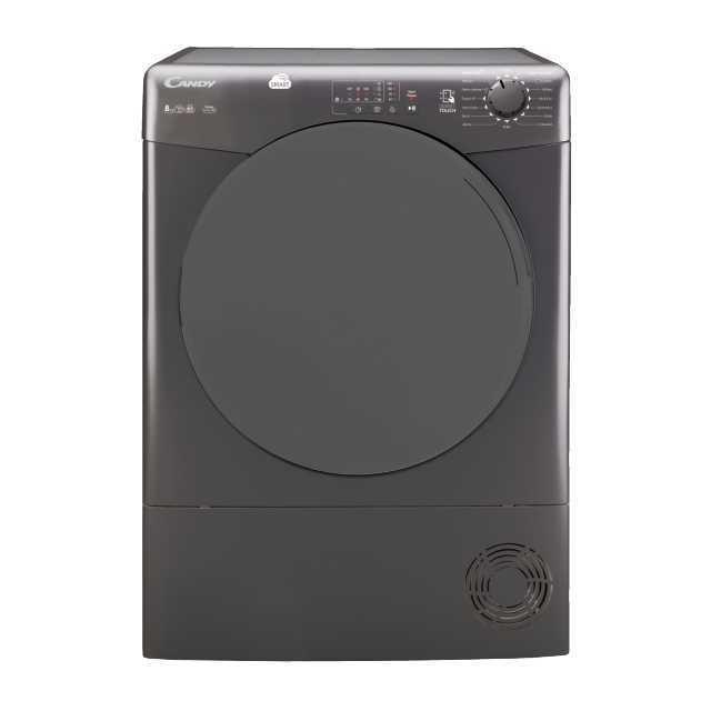 Tumble Dryers CS V8LFR-ZA