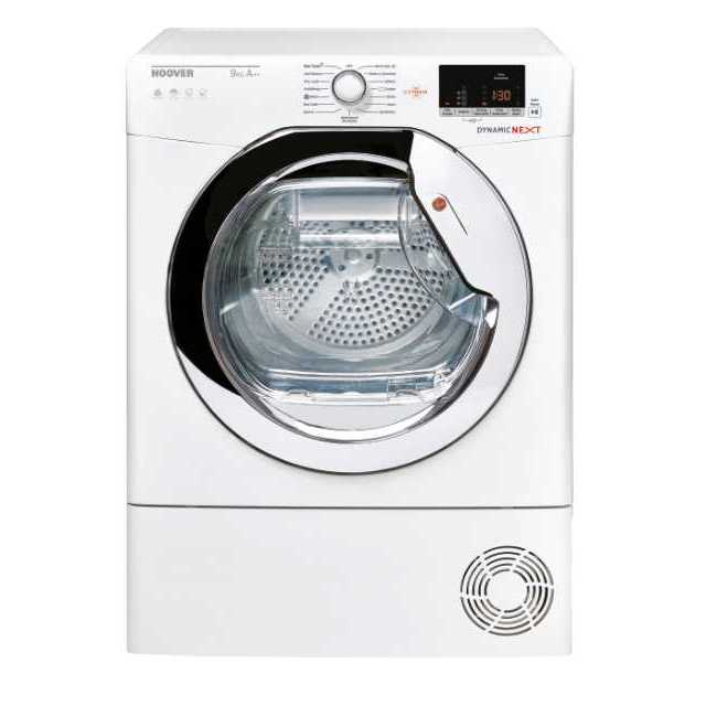 Dryers DX H9A2DCE-80/